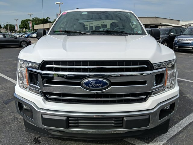 2018 F-150 SuperCrew Cab 4x2,  Pickup #AD4751 - photo 7