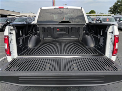 2018 F-150 SuperCrew Cab 4x2,  Pickup #AD4751 - photo 11