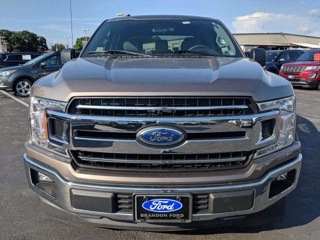 2018 F-150 SuperCrew Cab 4x2,  Pickup #AD4752 - photo 6