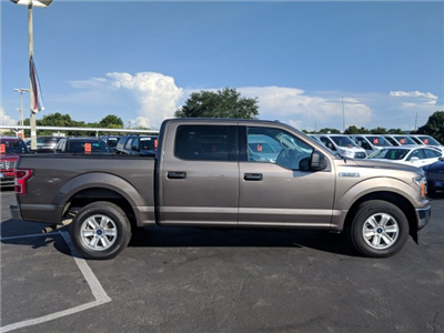 2018 F-150 SuperCrew Cab 4x2,  Pickup #AD4752 - photo 27