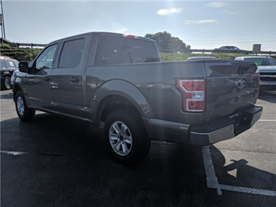 2018 F-150 SuperCrew Cab 4x2,  Pickup #AD4752 - photo 4