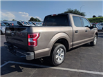 2018 F-150 SuperCrew Cab 4x2,  Pickup #AD4752 - photo 2