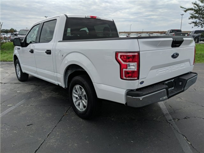 2018 F-150 SuperCrew Cab 4x2,  Pickup #AD4762 - photo 4