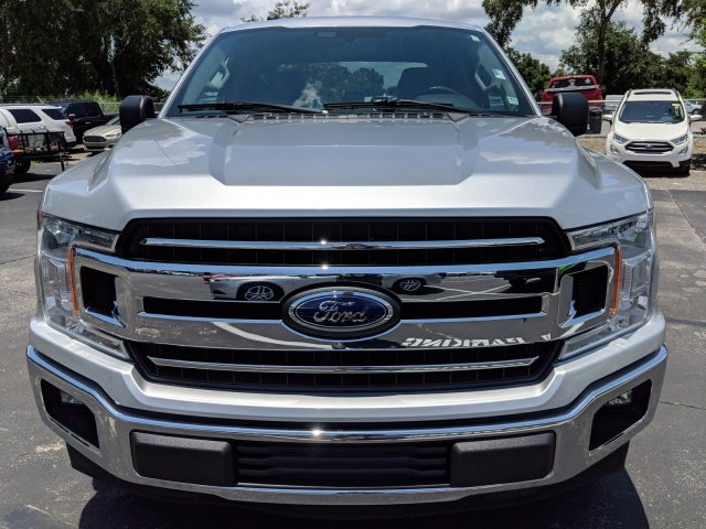 2018 F-150 SuperCrew Cab 4x2,  Pickup #AD4798 - photo 6