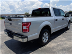2018 F-150 SuperCrew Cab 4x2,  Pickup #AD4798 - photo 2