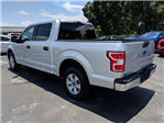 2018 F-150 SuperCrew Cab 4x2,  Pickup #AD4798 - photo 4