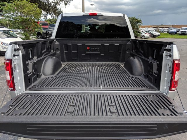 2018 F-150 SuperCrew Cab 4x2,  Pickup #AD4883 - photo 11