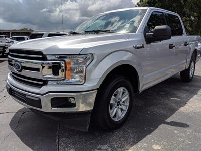 2018 F-150 SuperCrew Cab 4x2,  Pickup #AD4883 - photo 5