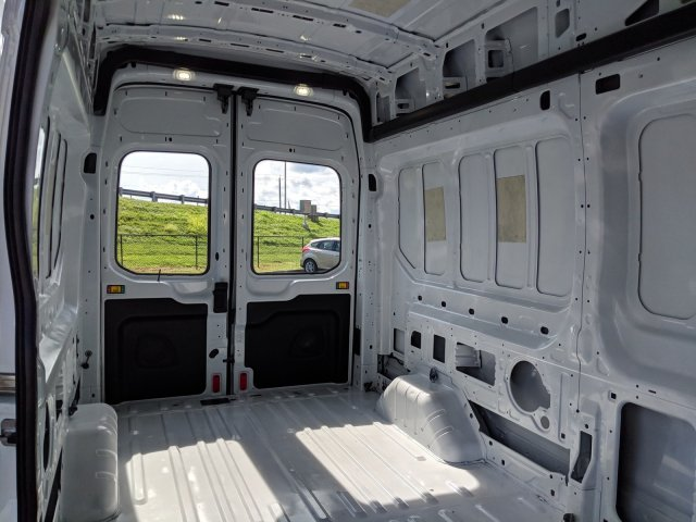 2018 Transit 250 High Roof 4x2,  Empty Cargo Van #AD4887 - photo 13