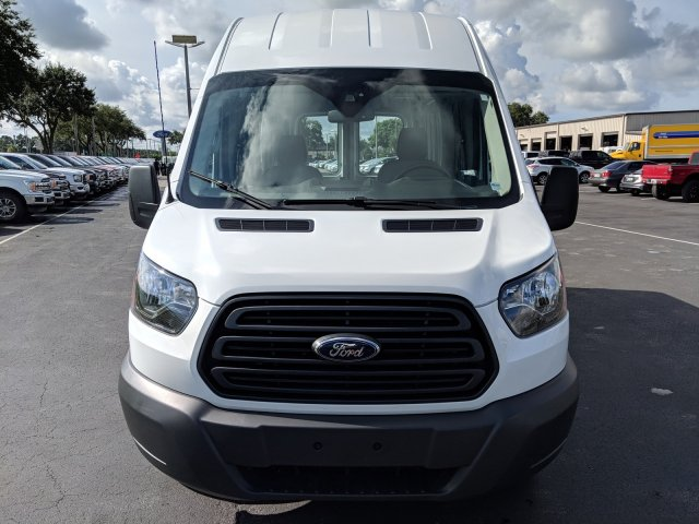 2018 Transit 250 High Roof 4x2,  Empty Cargo Van #AD4887 - photo 7