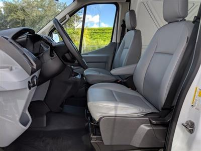2018 Transit 250 High Roof 4x2,  Empty Cargo Van #AD4887 - photo 19
