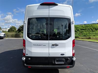 2018 Transit 250 High Roof 4x2,  Empty Cargo Van #AD4887 - photo 6