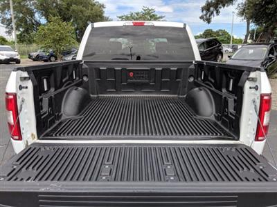 2018 F-150 SuperCrew Cab 4x4,  Pickup #AD4900 - photo 11