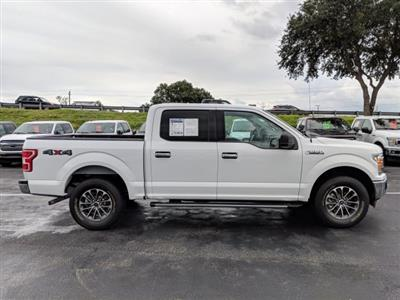 2018 F-150 SuperCrew Cab 4x4,  Pickup #AD4900 - photo 7