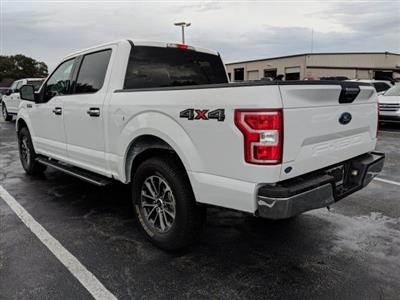 2018 F-150 SuperCrew Cab 4x4,  Pickup #AD4900 - photo 2