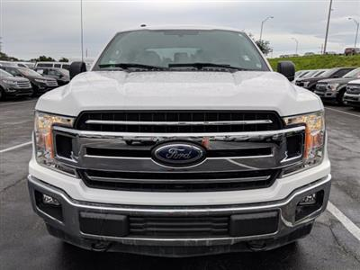 2018 F-150 SuperCrew Cab 4x4,  Pickup #AD4900 - photo 6