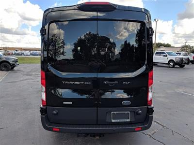 2018 Transit 350 Med Roof 4x2,  Passenger Wagon #AD5038 - photo 4
