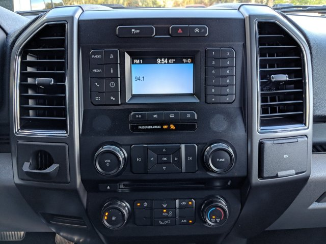 2018 F-150 SuperCrew Cab 4x2,  Pickup #AD5080 - photo 16