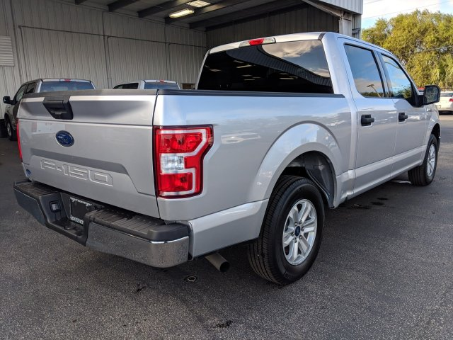 2018 F-150 SuperCrew Cab 4x2,  Pickup #AD5080 - photo 2