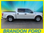 2018 F-150 SuperCrew Cab 4x2,  Pickup #AD5080 - photo 1