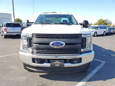 2019 Ford F-350 Regular Cab DRW 4x4, Service / Utility Body #AD5209 - photo 5