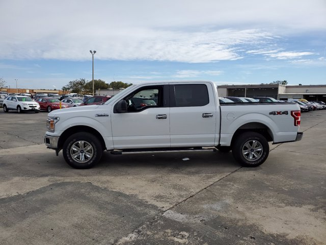 2020 Ford F-150 SuperCrew Cab 4x4, Pickup #AD5220 - photo 7