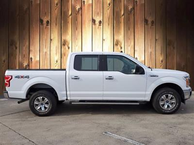 2020 Ford F-150 SuperCrew Cab 4x4, Pickup #AD5220 - photo 1