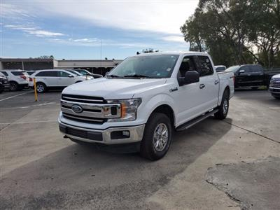2020 Ford F-150 SuperCrew Cab 4x4, Pickup #AD5220 - photo 6