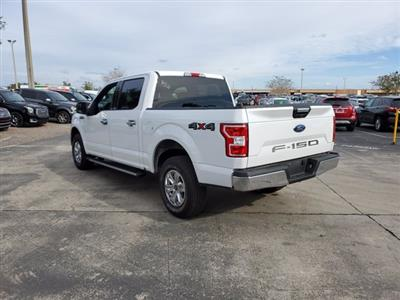 2020 Ford F-150 SuperCrew Cab 4x4, Pickup #AD5220 - photo 8