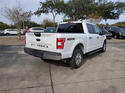 2020 Ford F-150 SuperCrew Cab 4x4, Pickup #AD5220 - photo 2