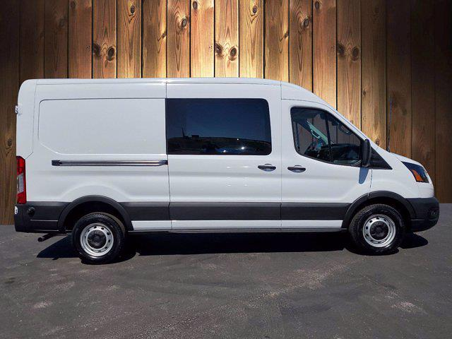 2020 Ford Transit 250 Med Roof 4x2, Empty Cargo Van #AD5244 - photo 1