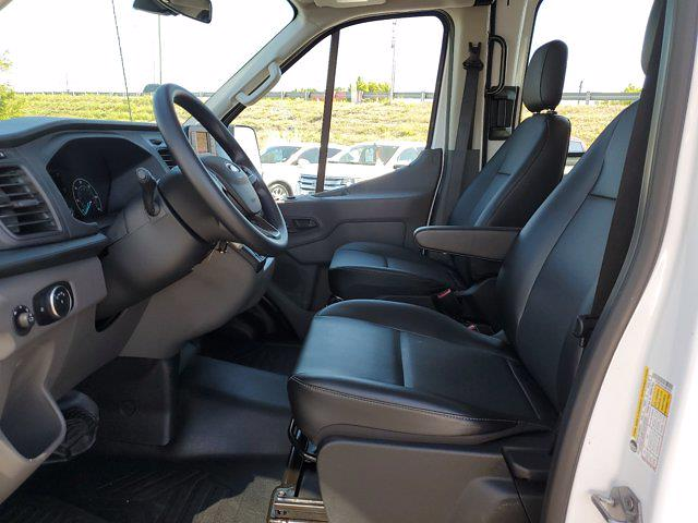 2020 Ford Transit 250 Med Roof 4x2, Empty Cargo Van #AD5244 - photo 18