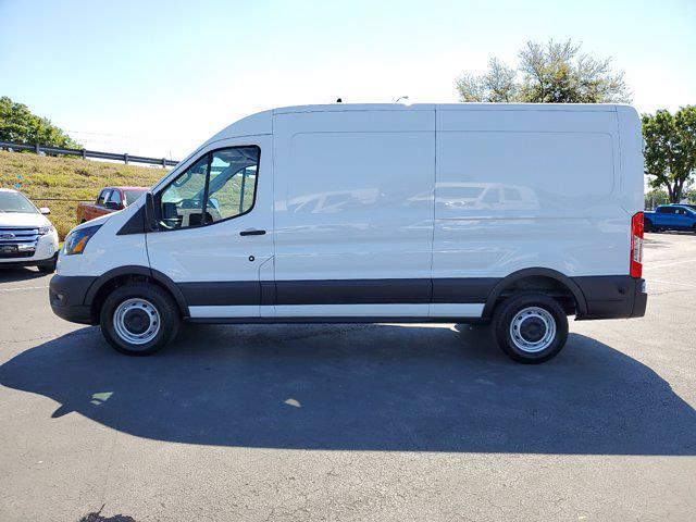2020 Ford Transit 250 Med Roof 4x2, Empty Cargo Van #AD5244 - photo 8