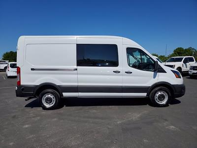 2020 Ford Transit 250 Med Roof 4x2, Empty Cargo Van #AD5244 - photo 3