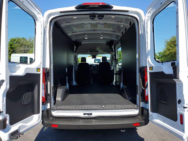 2020 Ford Transit 250 Med Roof 4x2, Empty Cargo Van #AD5245 - photo 2