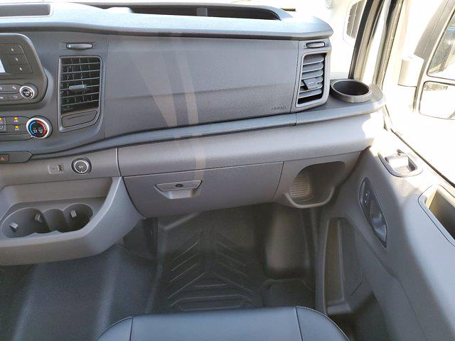 2020 Ford Transit 250 Med Roof 4x2, Empty Cargo Van #AD5245 - photo 17