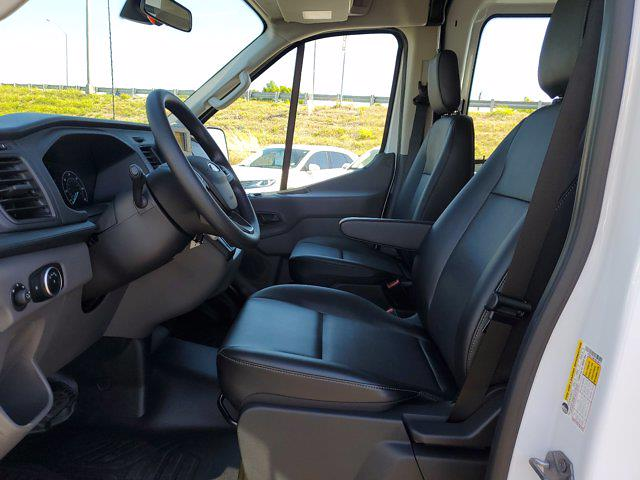 2020 Ford Transit 250 Med Roof 4x2, Empty Cargo Van #AD5245 - photo 19