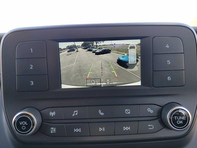2020 Ford Transit 250 Med Roof 4x2, Empty Cargo Van #AD5245 - photo 29