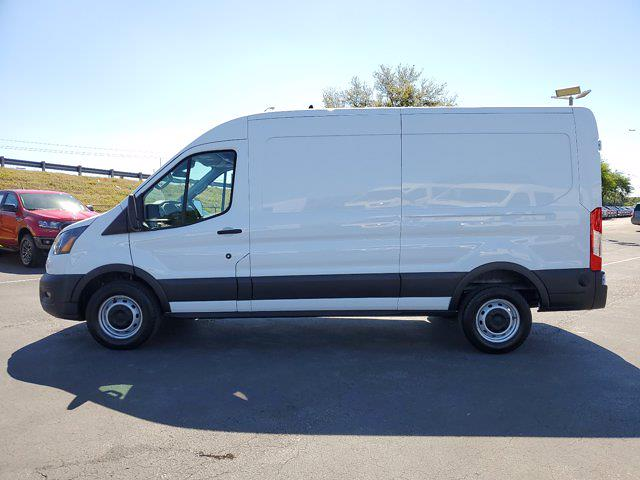 2020 Ford Transit 250 Med Roof 4x2, Empty Cargo Van #AD5245 - photo 8