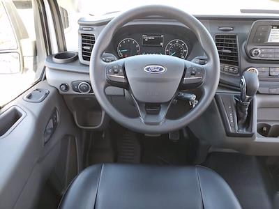 2020 Ford Transit 250 Med Roof 4x2, Empty Cargo Van #AD5245 - photo 16