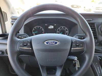 2020 Ford Transit 250 Med Roof 4x2, Empty Cargo Van #AD5245 - photo 21