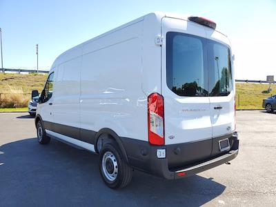 2020 Ford Transit 250 Med Roof 4x2, Empty Cargo Van #AD5245 - photo 10