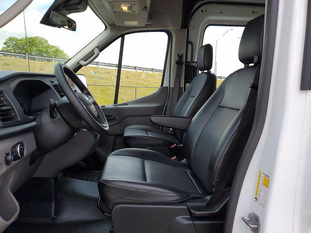 2020 Ford Transit 250 Med Roof 4x2, Empty Cargo Van #AD5246 - photo 18