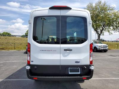 2020 Ford Transit 250 Med Roof 4x2, Empty Cargo Van #AD5246 - photo 11