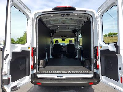 2020 Ford Transit 250 Med Roof 4x2, Empty Cargo Van #AD5246 - photo 2