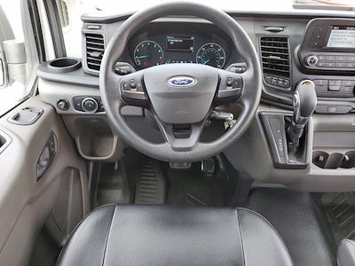 2020 Ford Transit 250 Med Roof 4x2, Empty Cargo Van #AD5246 - photo 15