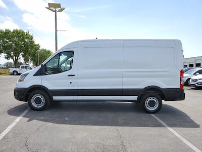 2020 Ford Transit 250 Med Roof 4x2, Empty Cargo Van #AD5246 - photo 8