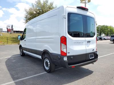 2020 Ford Transit 250 Med Roof 4x2, Empty Cargo Van #AD5246 - photo 10