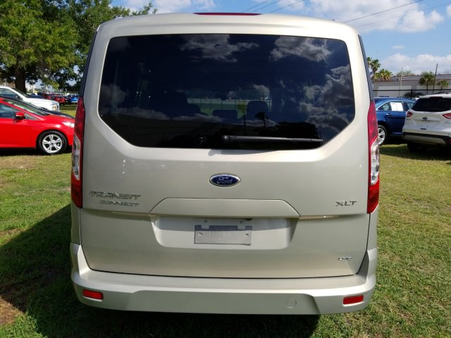 2015 Transit Connect, Passenger Wagon #CPO4829 - photo 5