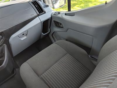 2018 Transit 350 Low Roof 4x2,  Passenger Wagon #CPO5063 - photo 15
